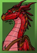 Lyrata Infobox Red