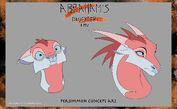 Persimmon Concept 1