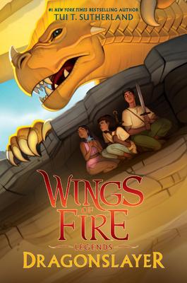 Dragonslayer Full Cover