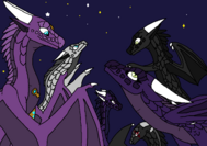 One Dragonic Family