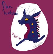 Starwatcher!