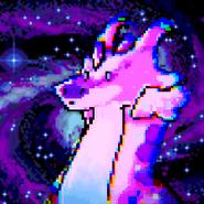 Vapourwavegalaxy