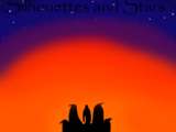 Silhouettes and Stars