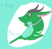 Nessie!