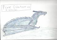 SeaWing-Prince Odontoceti V2-For Nathia Safaria