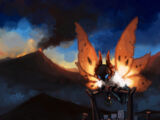 Prominence (Fear)