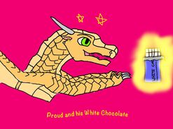Prouds Chocolate