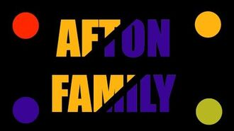 KryFuZe - Afton Family (Five Nights at Freddy's Song)