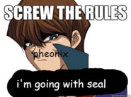 FITS Seal Meme - Pheonix Added