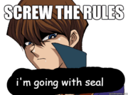 FITS Seal Meme