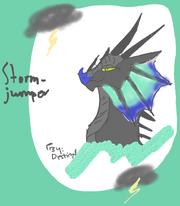 Stormjumper!
