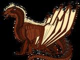 Caiman (Fawn)