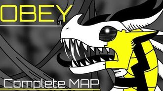 OBEY COMPLETE Queen Wasp MAP-3