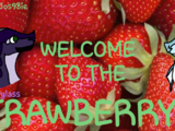 Strawberry AU