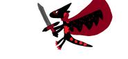 Heartfinder(sword)(cloak)