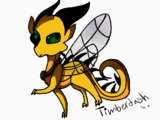 Scorpion(Timberdash)