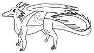 Lightwing ref Arya