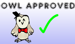 OWL APPROVED