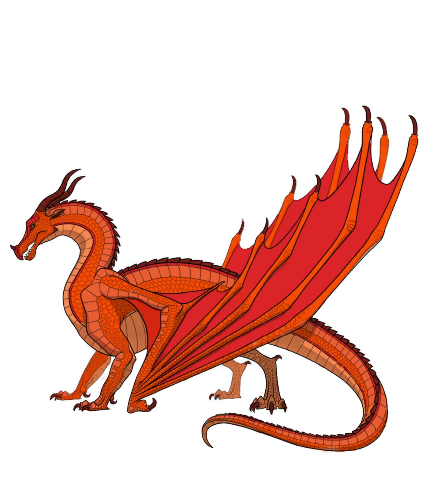 inferno the skywing wings of fire fanon wiki fandom powered by wikia