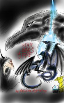 Star Wars of Fire (1)