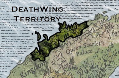 Deathterritory