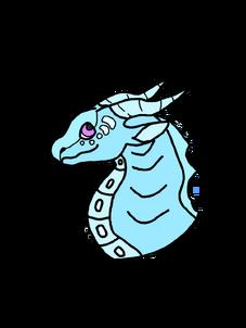 Axolotl profile pic