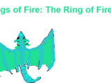 Wings of Fire:The Ring of Fire