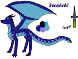 Seashell (QuailWhiskerTheTrash)