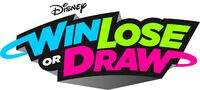 Disney's Win Lose or Draw