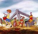 Winnie the Pooh Songs
