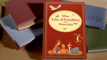 Tales of Friendship with Winnie the Pooh
