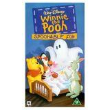 Winnie the Pooh's Spookable Fun