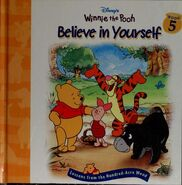 Lessons from the Hundred-Acre Wood - Believe In Yourself