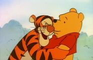 Tigger and Pooh Bear 83939390303