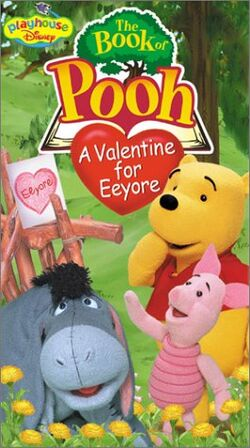 A Valentine For Eeyore