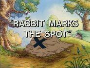 Rabbitmarksspot