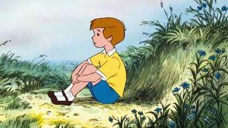The Mini Adventures of Winnie the Pooh Pooh's Balloon