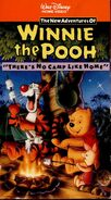 The New Adventures Of Winnie The Pooh Volume 4 VHS