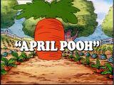 April Pooh
