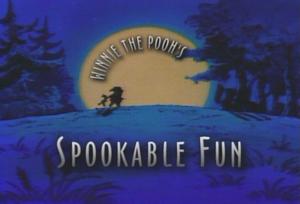 PoohSpookableFun