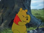 The Many Adventures of Winnie the Pooh Think Think Think