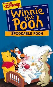 Spookable pooh