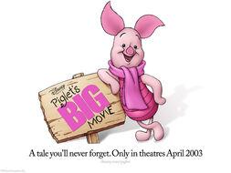Piglet movie