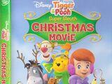 Super Sleuth Christmas Movie