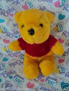 Sears Winnie the Pooh doll