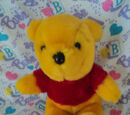 Sears Winnie the Pooh toy