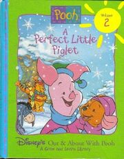 Out & About With Pooh - A Perfect Little Piglet