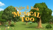 01 Tigger & Pooh and a Musical Too - Title Display