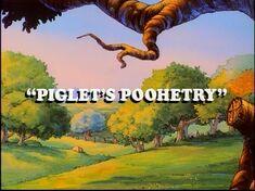 Pigletspoohetry
