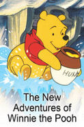 The New Adventures of Winnie the Pooh logo dims